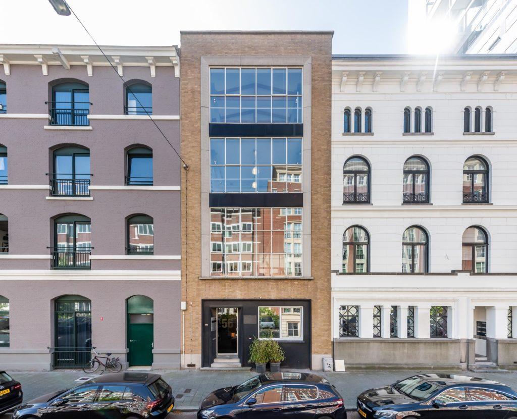 kantoor Calandstraat Verhuurtbeter.nl